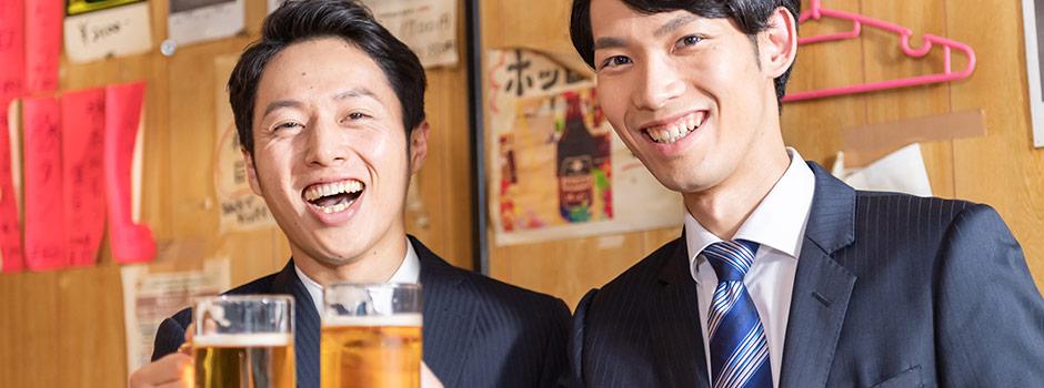 【男性向け】相席居酒屋の口コミ!